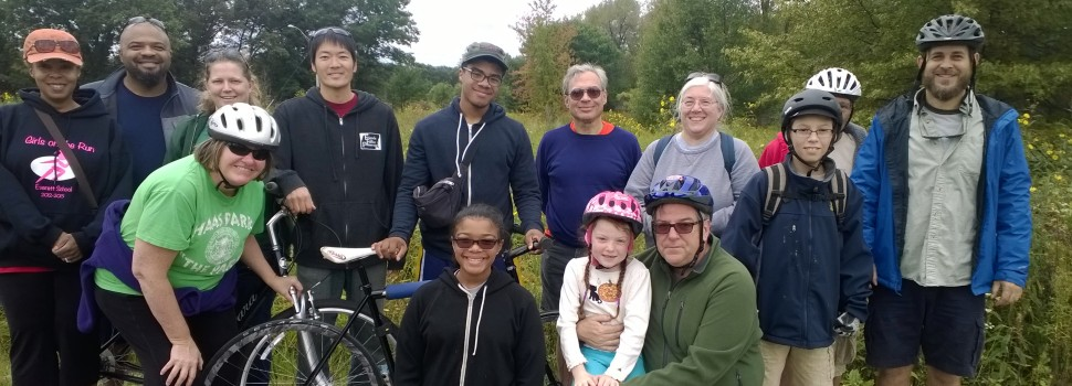 Join the 2,000 members of Friends today to protect, restore, and promote the forest preserves of Cook County.