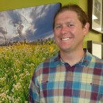 Zach Taylor, Conservation Director
