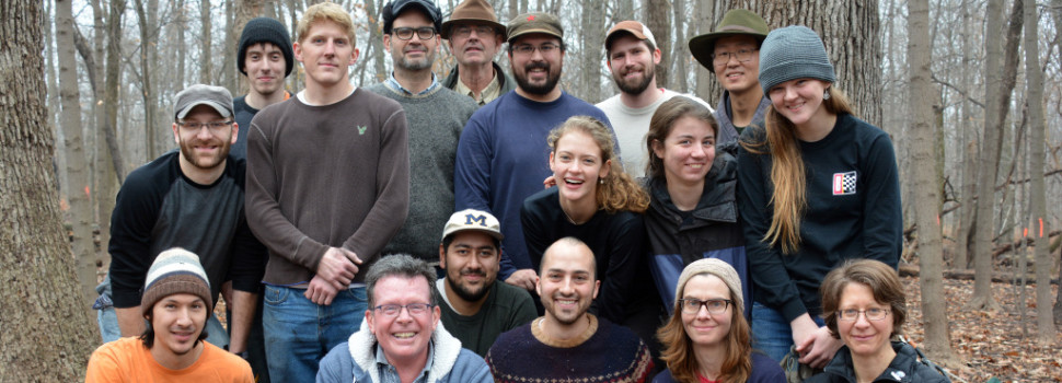 The Northbrook Star profiles our Centennial Volunteers program at Somme Woods East in Northbrook.