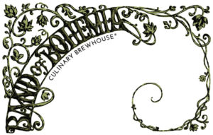 Band of Bohemia JPG Logo