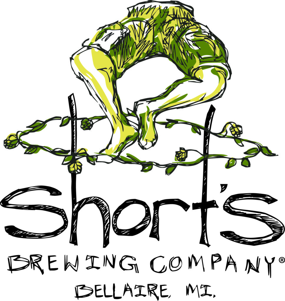 Short's Brewing logo_4c_blacktext BellaireMI
