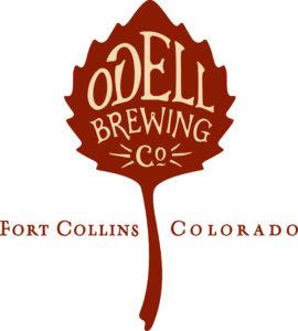Odell_Logo_Leaf wFortCollins_2Color (2) (1)