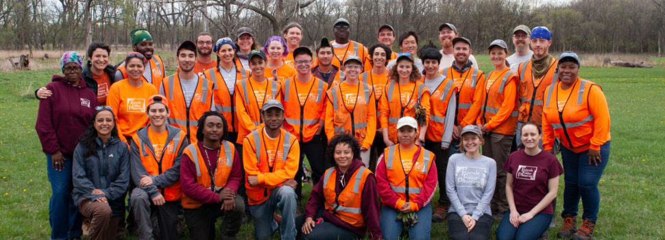 Meet the Staff - Friends of the Forest Preserves